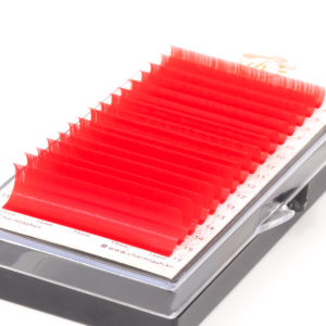 Red Eyelash Extensions Colorful-lash-extension-custom-curl-custom-color-tapes-private-label-manufacture-lashes-trays-cruelty-free-supplies-salons